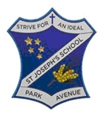 St Joseph's CS