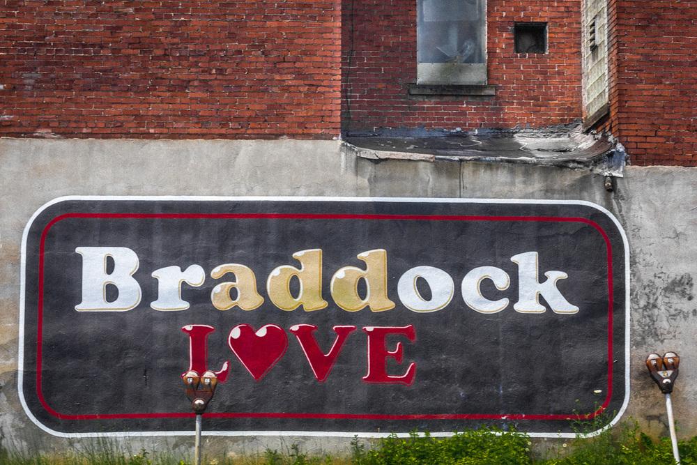 braddock love