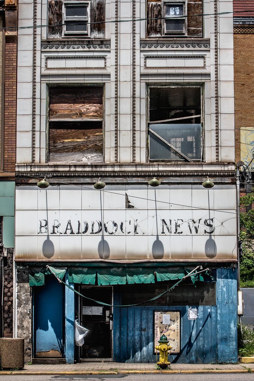 braddock news