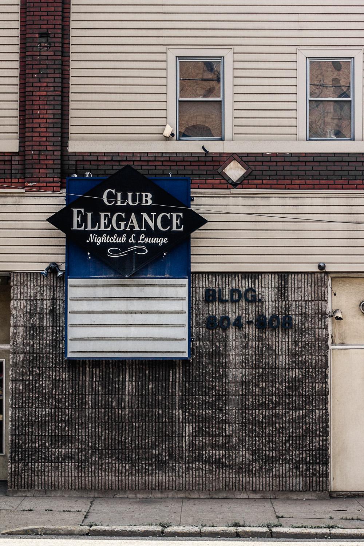club elegance ...