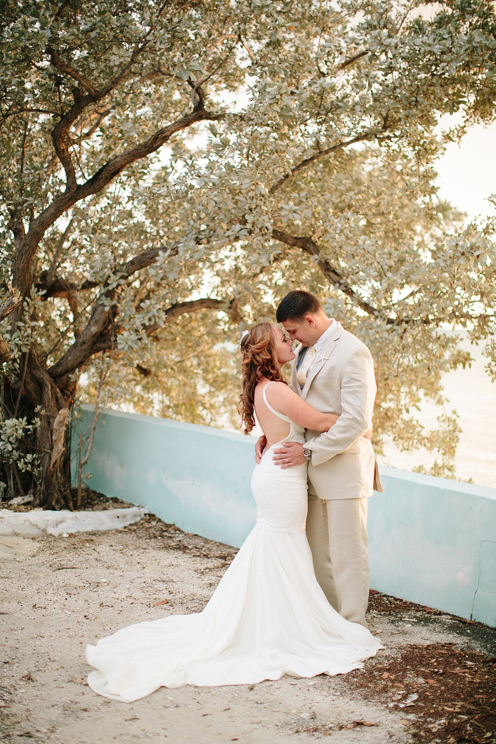 Bahamas Destination Wedding Photographer Island Private Ceremony Staniel
