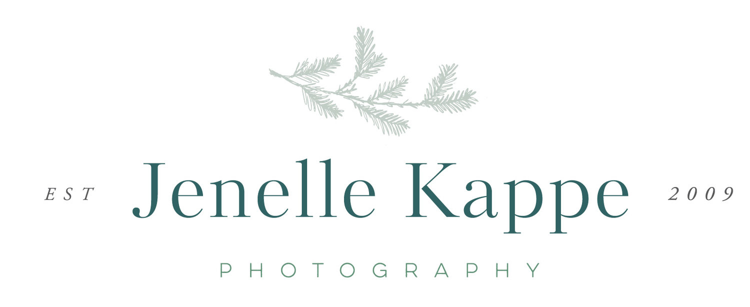 Jenelle Kappe Photography
