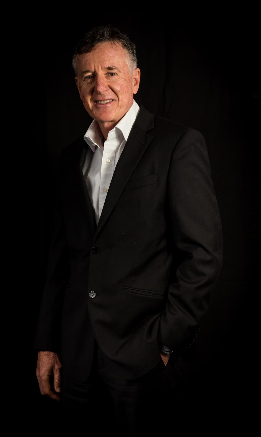 Bill Schafer  Previous senior adviser. Now retired since early 2018.