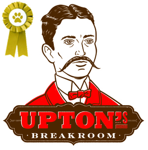 Upton's Breakroom - Gold