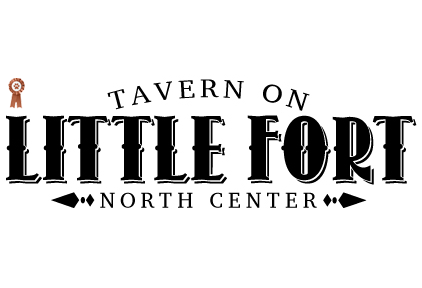 Tavern on Little Fort - Bronze