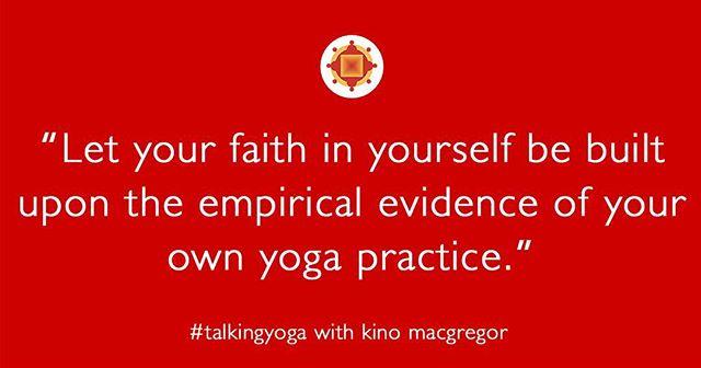 @kinoyoga #talkingyoga #yoga  #yogainspiration #yogadaily #yogaeverydamnday #yogajourney #yogacommunity #yogateacher #masterteacher #masteryogi #yogi #yogini #yogavideo #yogapodcast #yogaphilosophy