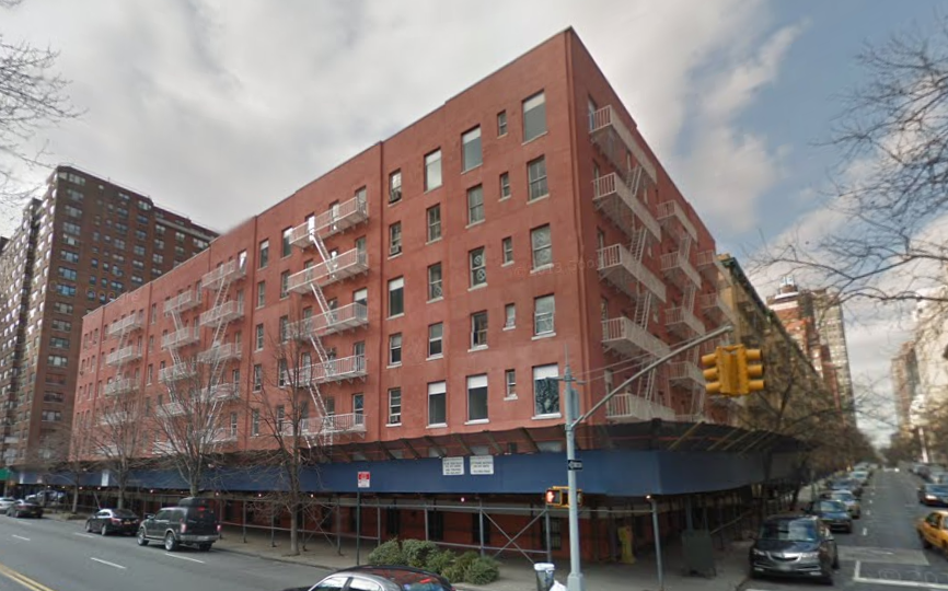 In May of this year, the Landmarks Preservation Commission voted against the demolition of these two low-income housing developments on the Upper East Side.
