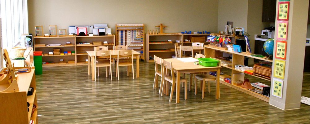 Classroom Design Montessori ~ A history of the pre k classroom — pksb plus