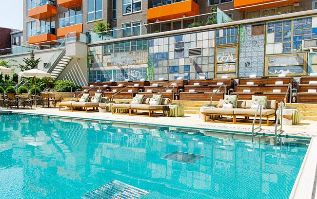 Best Hotels In Brooklyn Williamsburg