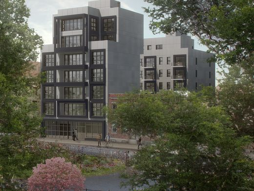 868 Lorimer St, Brooklyn, NY 11222
