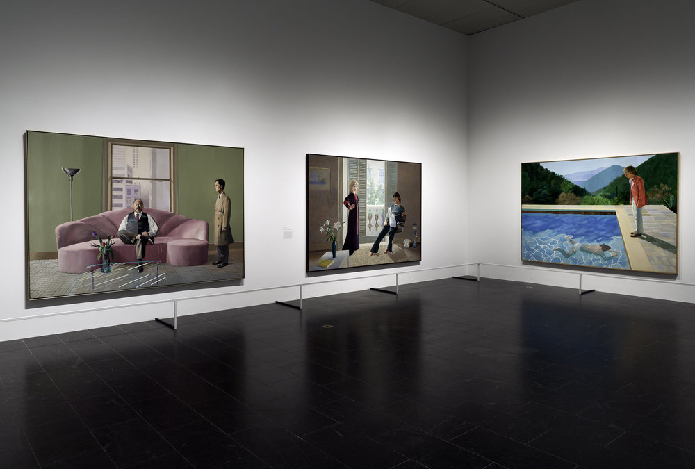 26.+David+Hockney,+Gallery+4,+Pair+Portraits.jpg