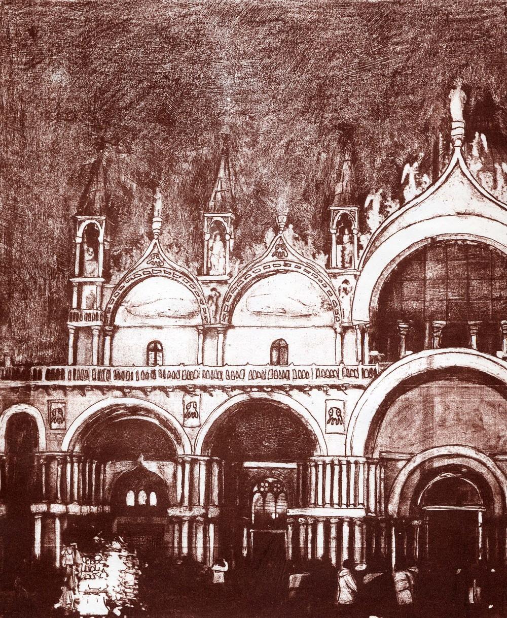 San Marco del Mare