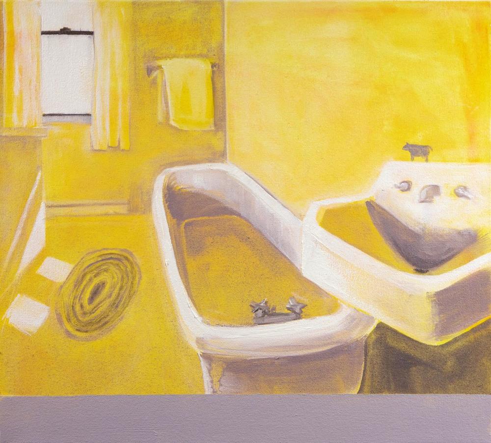 Dottie's Bathroom