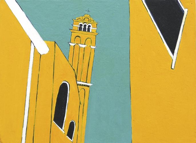 La Torre di San Maurizio