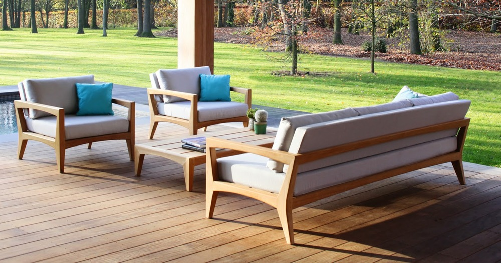 Outdoor Lounge zenhit outdoor lounge by royal botania parterre