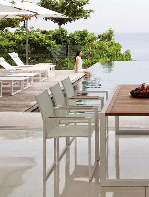 Ninix Dining Tables By Royal Botania