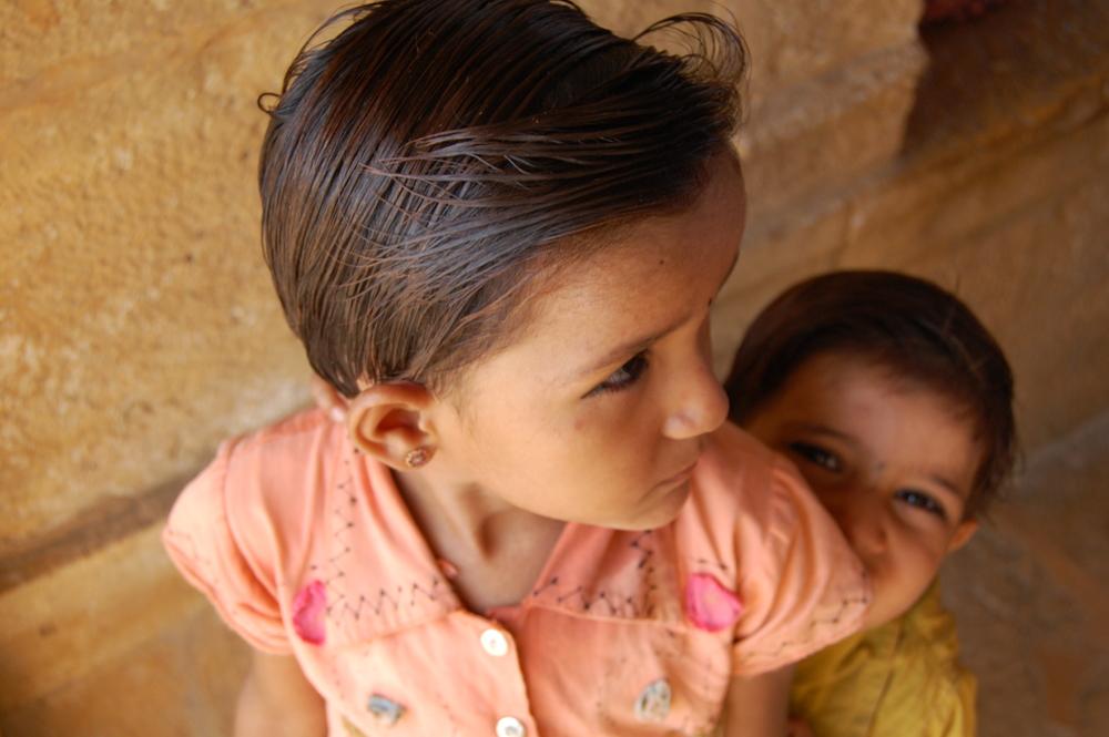 Jaisalmer, India / 2009