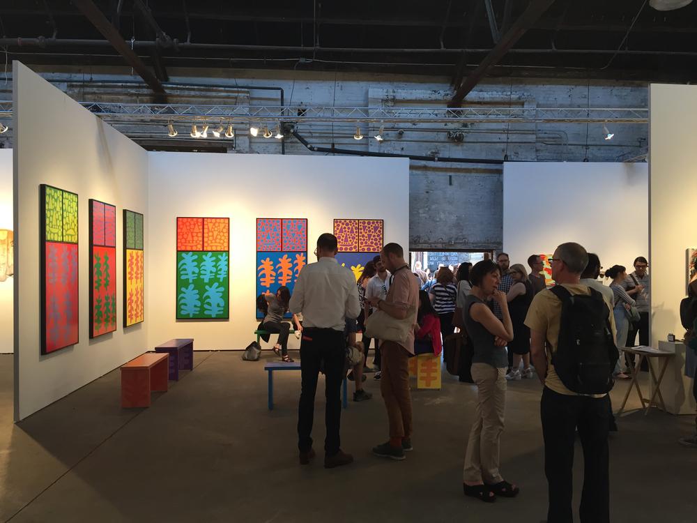 NEWD Art Fair