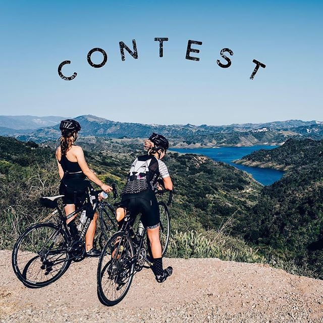 "***CONTEST TIME!*** Summer is here, and since I love cycling & summer so much, I want to celebrate it with a giveaway! .  It's the #SummerCyclingContest !! Post a picture or video that shows how much you love cycling in the summer! * PRIZE: Winner will get a $100 to spend on @ubxbikes website on any cycling product they like!! * . . ******RULES ******* Must be following: (Me) @kymnonstop & @ubxbikes . .  Post a picture or video with the caption ""This is my entry for the #summercyclingcontest hosted by @kymnonstop & @ubxbikes"" Then tag at least 3 friends you think may want to enter. * . Editing old captions does not count. ;-) . US only. .  Unlimited entries allowed. (1 post – 1 entry)  Contest runs until 06/20 and the winner will be announced the day after! .  Good luck, get creative, have fun, and keep on riding! #teamnonstop  Photo by @boostamantefotos"