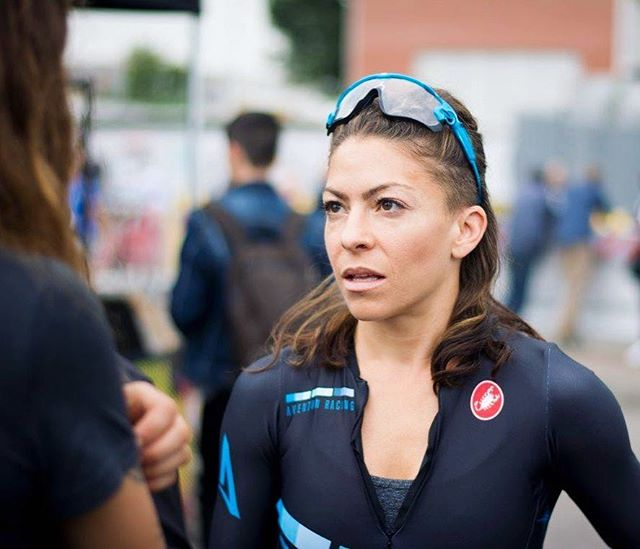 That look you give when it's 100% humidity but you still have to train. 😩#dead #teamnonstop . photo by Carlo Occhiena