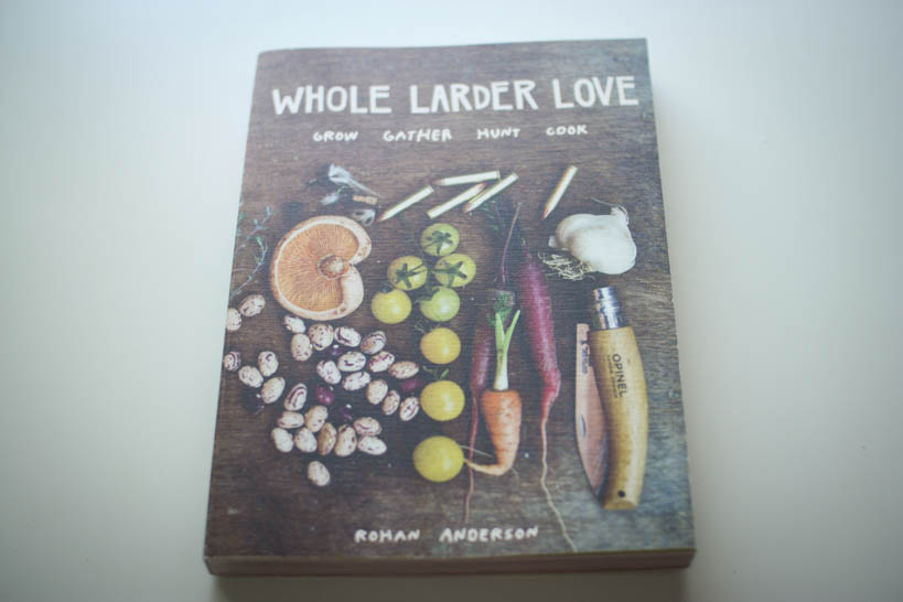 Whole Larder Love || thinkbiglivesimply.com