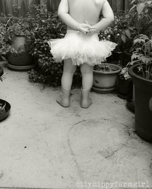 garden inspectioncityhippyfarmgirl