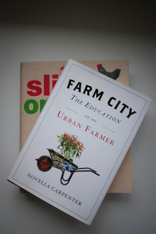 Farm City || thinkbiglivesimply.com