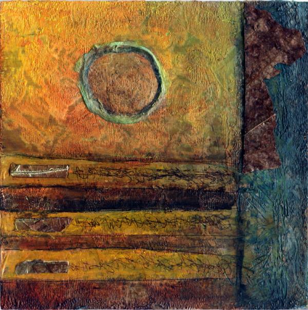 Textured Sun
