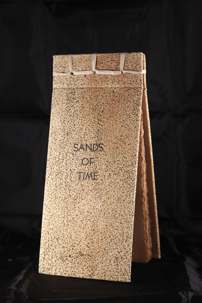 Sand of the Time