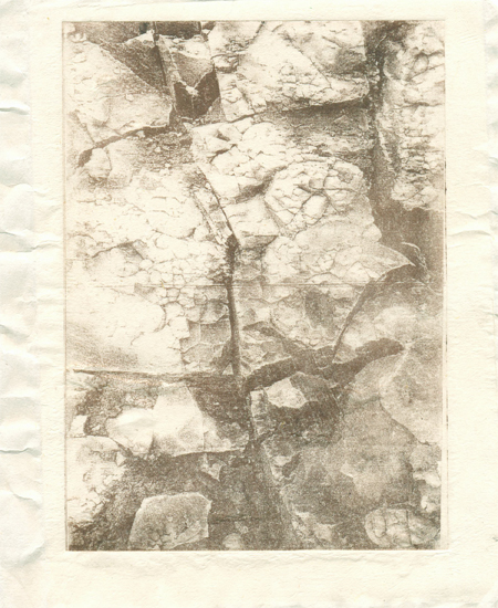 Rock Pile I