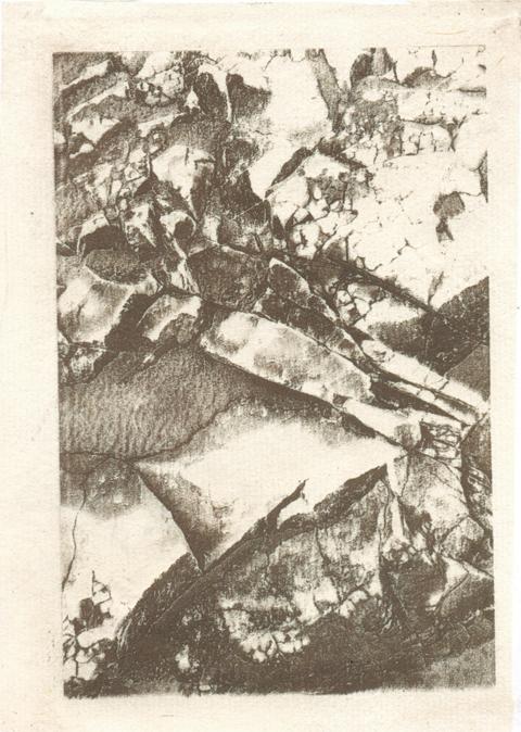 Rock Pile III