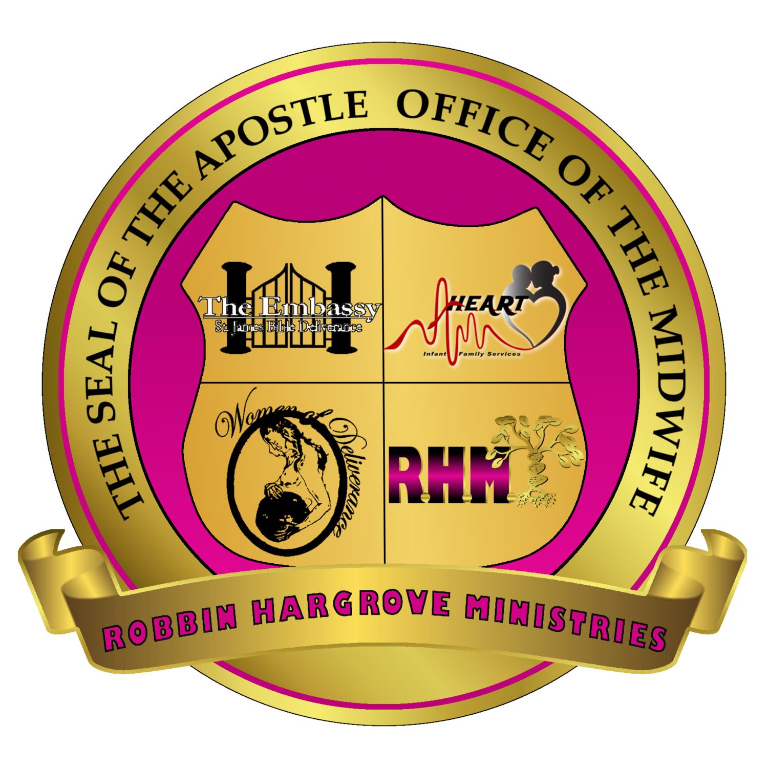 Robbin Hargrove Ministries International
