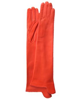 Thomasine-Gloves-DUBLIN long TANGERINE-The-Partners-In-Crime-by-Sarvenaz-Dezvareh.jpg
