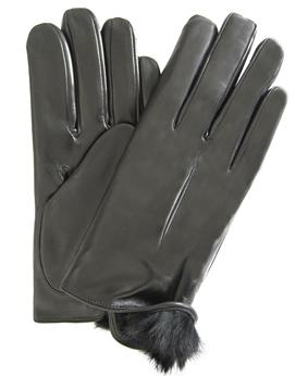 Thomasine-Gloves-CORK rabbit Black-The-Partners-In-Crime-by-Sarvenaz-Dezvareh.jpg