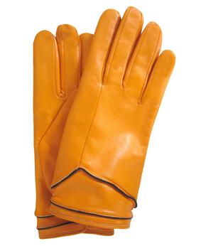 Thomasine-Gloves-HELSINKI orange-The-Partners-In-Crime-by-Sarvenaz-Dezvareh.jpg