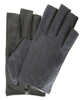 Thomasine-Gloves-ODESSA cut tips salmon blu black-silk-The-Partners-In-Crime-by-Sarvenaz-Dezvareh.jpg