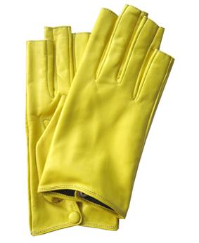 Thomasine-Gloves-ODESSA cut tips Yellow-The-Partners-In-Crime-by-Sarvenaz-Dezvareh.jpg