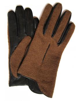 Thomasine-Gloves-CORK textile barley black-silk 1-The-Partners-In-Crime-by-Sarvenaz-Dezvareh.jpg