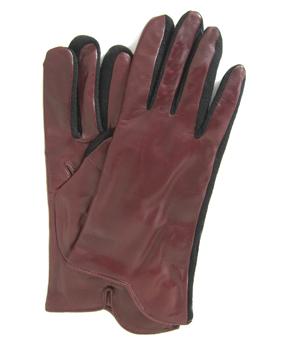 Thomasine-Gloves-BELFAST wool line  bordeaux-silk-The-Partners-In-Crime-by-Sarvenaz-Dezvareh.jpg