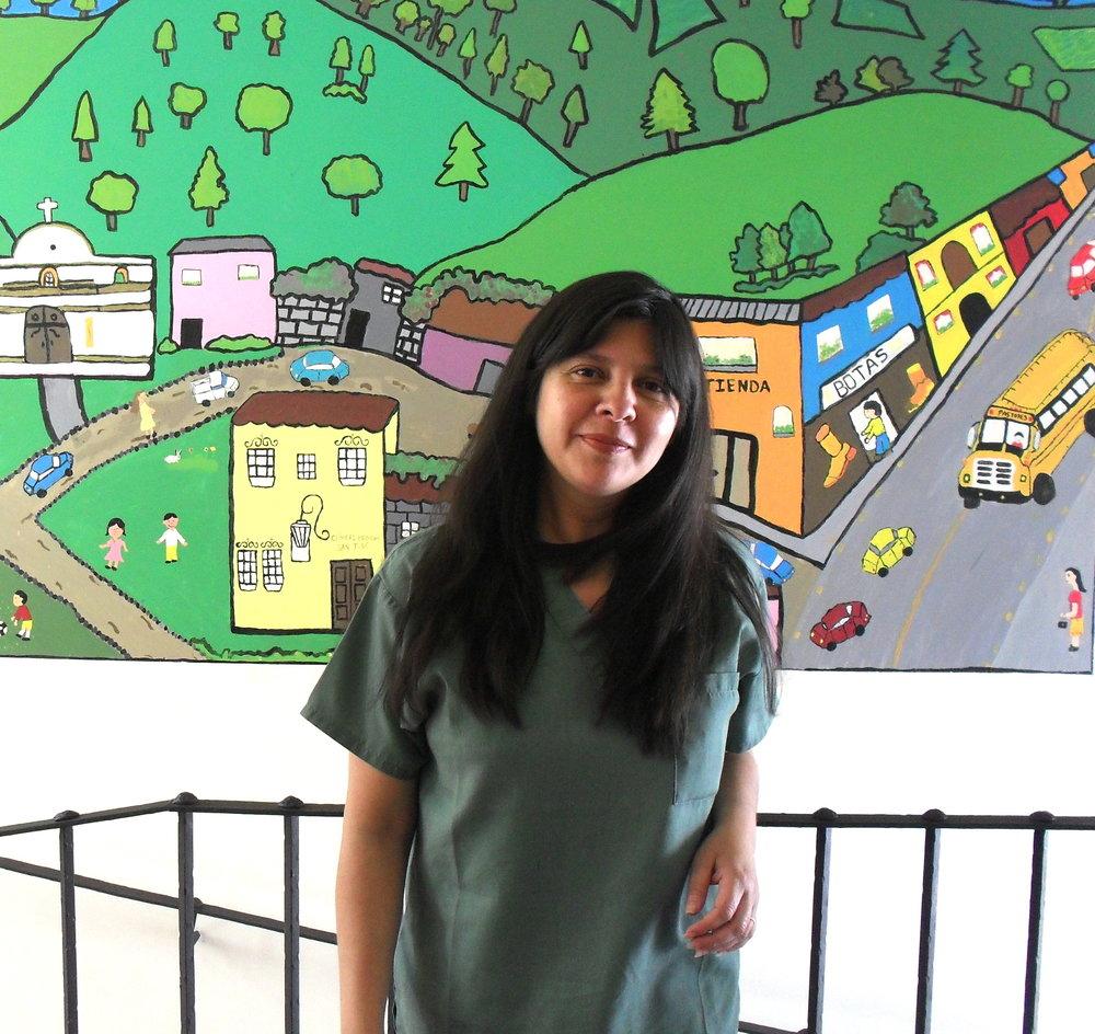Dr. Ana Luisa Ortiz, General Practitioner