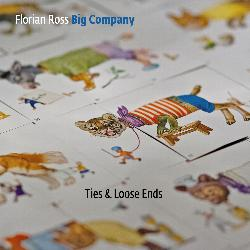 FLORIAN ROSS big company   Fuhrwerkmusik 2013