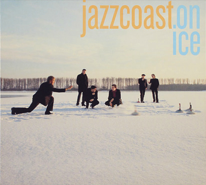 JAZZCOAST on ice bobtale records 2008