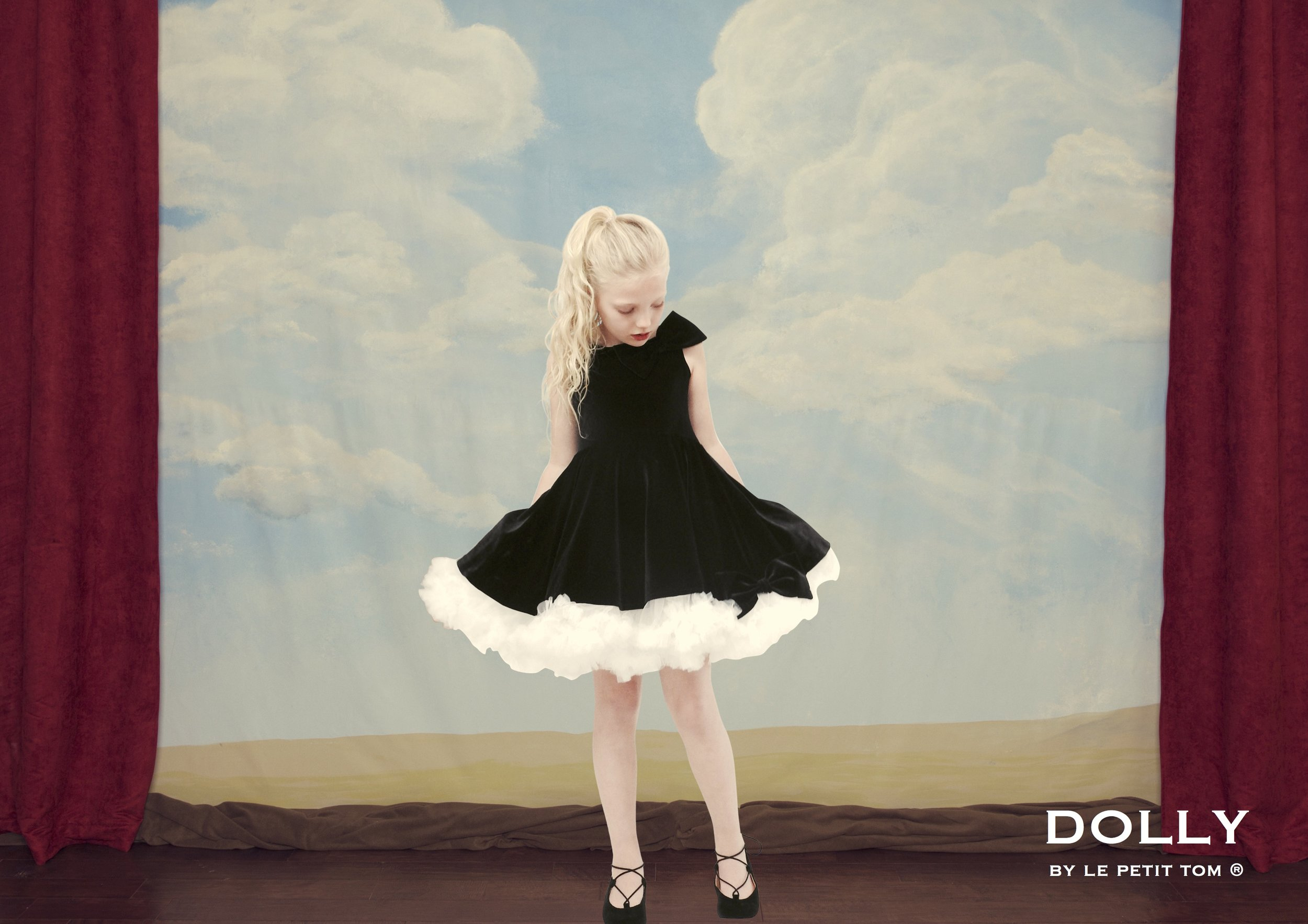Dolly by le petit tom fandeluxe Images