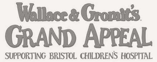 Grand Appeal - Gromit Unleashed