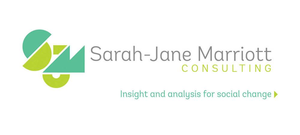 SJM Logo & Strapline
