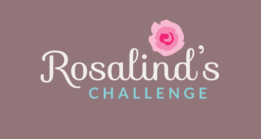 Rosalinds Challenge Logo
