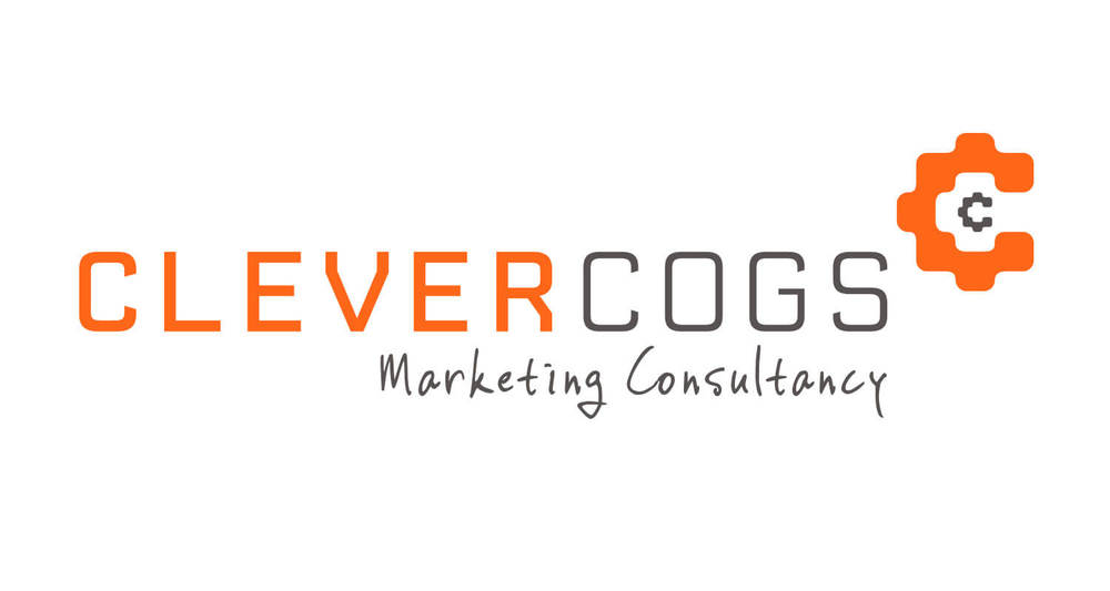 Clever Cogs Marketing Consultancy Logo