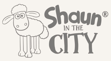 Shaun in the City