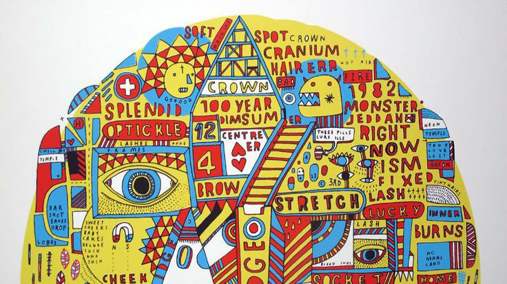 by David Shillinglaw