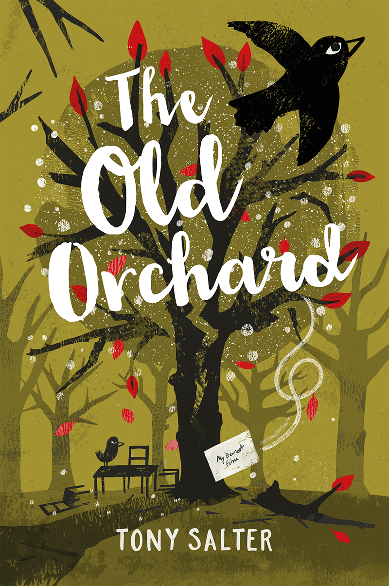 TheOldOrchard_BookCover_©Carys-ink.png